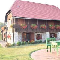 Ruralna kuca za odmor