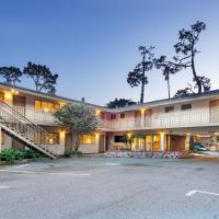 Carmel Lodge, hotel in Carmel
