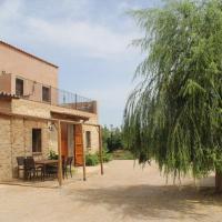 Masia Rural L'Hort de Maso, hotel in Miravet