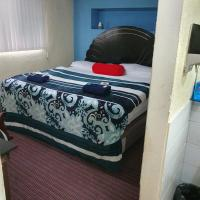hotel kasa kamelot 2, Hotel in Quetzaltenango