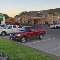 GreenTree Inn Montrose, hotel in Montrose
