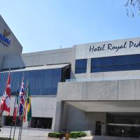 Royal Pedregal