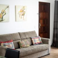 Apartamento a 100m da Praia de Ponta Verde