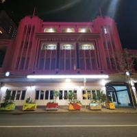 Criterion Hotel Perth, hotel di Perth