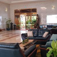 Hotel Genesis, hotel in Kimbe