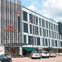 Bei Boutique Hotel, hotel in Muar
