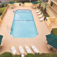 Days Inn by Wyndham Gainesville Florida, hotel in Gainesville