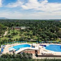 Mercure Tirrenia Green Park, hotell i Tirrenia