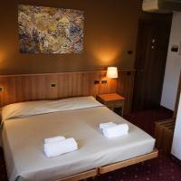 VILLANOVA HOTEL, hotell i San Bonifacio