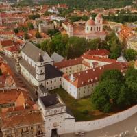 Domus Maria, hotel in Vilnius