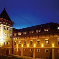 Hotel Peklo, hotel v Komárne