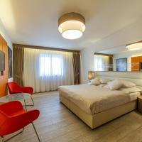 Salvator Boutique Hotel, hotel en Praga