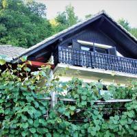 Vineyard Cottage Zajc, hotel in Semič