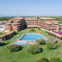 Golden Tulip Resort Marina di Castello Golf & Spa