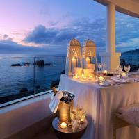 Twelve Apostles Hotel & Spa, hotel in Camps Bay, Cape Town