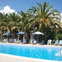 Anna Studios, hotel in zona Aeroporto Internazionale di Samos - SMI, Pythagoreio