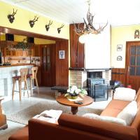Čavoj Guest House, hotel v destinácii Čavoj