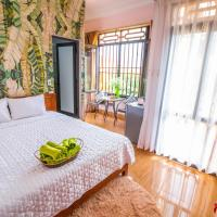 Thien Van Hotel & Spa, hotelli kohteessa Ninh Bình