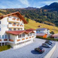 Hotel Alpen-Royal, hotel in Jerzens
