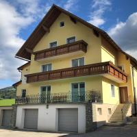 Appartementhaus Schütter
