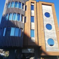 Hotel Amun, hotel en Villarrica