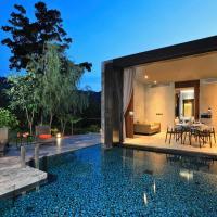 Villa Sauvage - a magic horizon of coziness