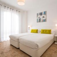 The Residences Islantilla Apartments, hotel en Islantilla