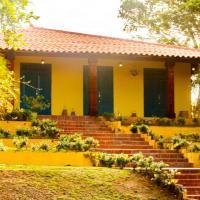Finca Pamel, hotel in Los Santos