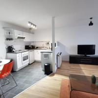 Riverview Apartments by Switchback Stays