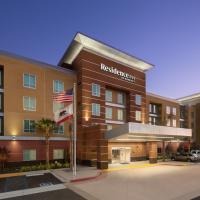 Residence Inn by Marriott Ontario Rancho Cucamonga, hotel in Rancho Cucamonga