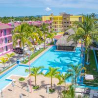 Miami Inn, отель в городе Нуэво-Вальярта