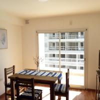 Hermoso apartamento en el corazón de Santa Fe con cochera!