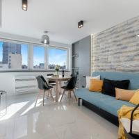 P&O Apartments Zgoda
