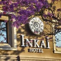 Hotel Inkai, מלון בסלטה