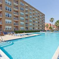Gulfview II Condominiums by Padre Island Rentals