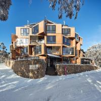 Huski Apartments Falls Creek, hotel in Falls Creek