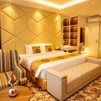 ELIZABETH HOTEL, hotel in Phú Lợi