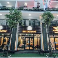 Topone Halong Hotel, hotel in Ha Long