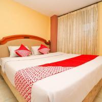 OYO 710 Naomi Heritage, hotel in Surabaya