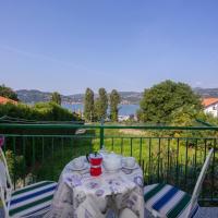 La Casa Sul Lago Maggiore, hotell i Ranco