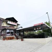 Alijansa, hotel in Čačak