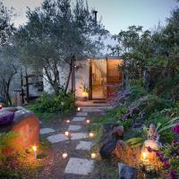 Armonia Alpujarra Eco Accommodation