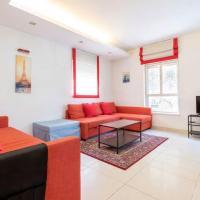 Beautiful apartment Jerusalem