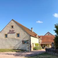 Gite du Clos Champagnac, hôtel à Chailly-sur-Armançon
