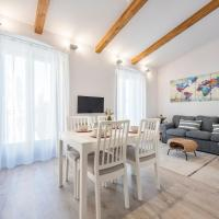 Lovely and bright apartment in the heart of Banyoles