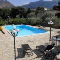 B&B Al Giardino, hôtel à Monreale