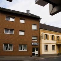 Hotel zum Schwan Weilerswist