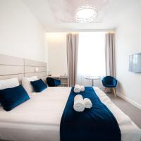 Hotel Gdynia Boutique, отель в Гдыне