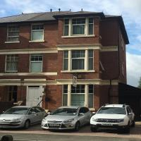 City Centre Guest House, hotel in Gloucester