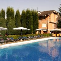 Il Cascinalenuovo, hotell i Asti